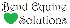 Bend Equine Solutions, LLC