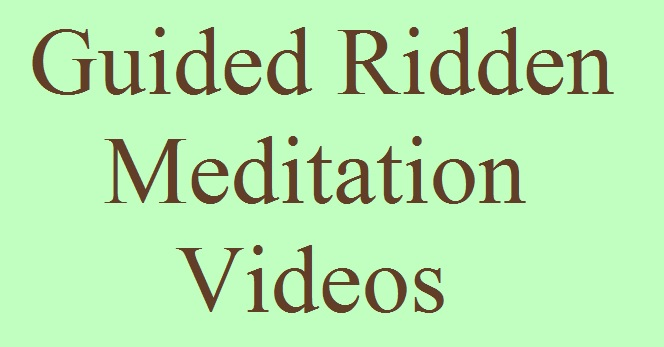 Guided Ridden Meditation Series